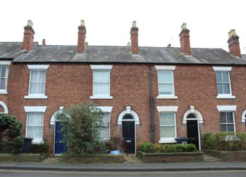 Thumbnail 2 bed terraced house to rent in Primrose Terrace, St. Michaels St