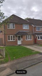 Thumbnail 1 bed detached house to rent in Bicknor Road, Orpington