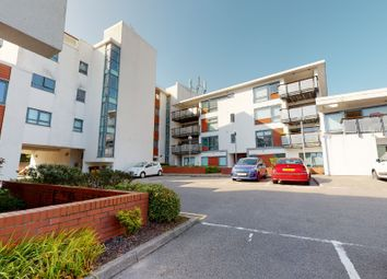 Thumbnail 2 bed flat for sale in Pantbach Road, Rhiwbina, Cardiff