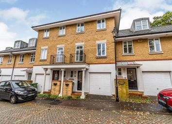 Thumbnail 3 bed terraced house for sale in Banister Park, Southampton, Hampshire