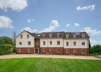 Thumbnail 2 bed flat for sale in Grange Road, Chalfont St Peter