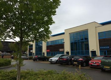 Thumbnail Office for sale in 2 Whittle Court, Knowlhill, Milton Keynes