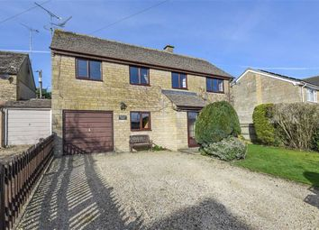 Thumbnail 4 bed detached house for sale in Shoemakers Lane, Brinkworth, Wiltshire