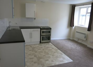 Thumbnail 1 bed flat to rent in Allhalland Street, Bideford, Devon