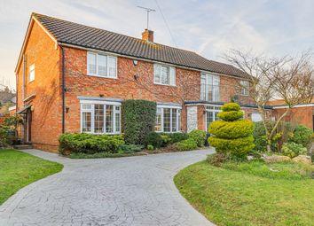6 bed detached house for sale in Sutton Close, Broxbourne EN10