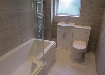 Thumbnail 2 bed flat to rent in Meadow Court South Meadow Lane, Preston
