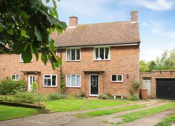3 bed semi-detached house for sale in Barnfield, Banstead SM7