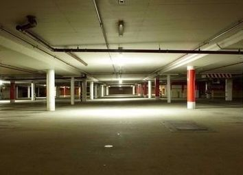 Thumbnail Commercial property to let in Meridian Place Underground Parking, Isle Of Dogs