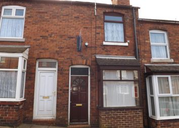 Thumbnail 2 bed property for sale in Moss Street, Ball Green, Stoke-On-Trent