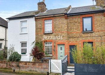 Thumbnail 2 bedroom cottage for sale in Gladstone Road, Surbiton