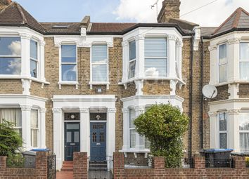 Thumbnail 4 bed terraced house for sale in Wakeman Road, London