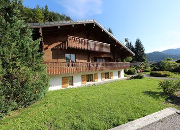 Thumbnail 7 bed chalet for sale in Route Du Lac, Montriond, Haute-Savoie, Rhône-Alpes, France
