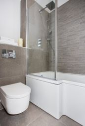 Thumbnail 3 bed flat for sale in Bridgewater Street, Manchester