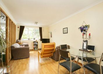 Thumbnail 2 bed flat to rent in Kingsworthy Close, Kingston Upon Thames