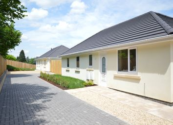 Thumbnail 3 bed detached bungalow for sale in Clos Awyr Las, Caerphilly Road, Llanbradach
