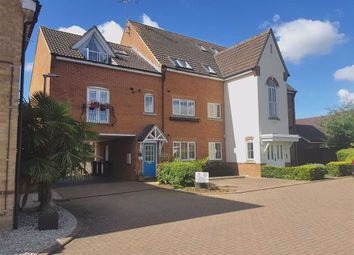 2 bed flat for sale in Cleveland Way, Great Ashby, Stevenage, Herts SG1