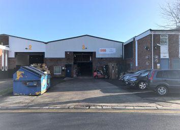 Thumbnail Industrial to let in Newbridge Close, Bristol