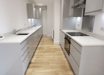 Thumbnail 1 bed flat for sale in Sunnymede Ct, Cavell Road, Billericay