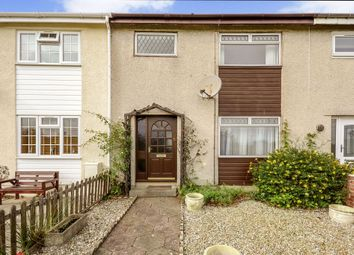 Thumbnail 3 bed terraced house for sale in 12 Armine Place, Penicuik