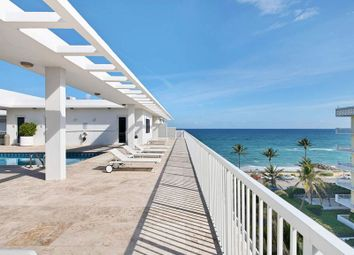 Thumbnail 2 bed property for sale in 400 S Ocean Blvd Unit 221S, Palm Beach, Fl, 33480