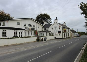 Thumbnail Commercial property for sale in Rhos, Llandysul