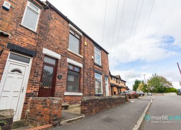 Thumbnail 3 bed terraced house to rent in Gillott Road, Sheffield