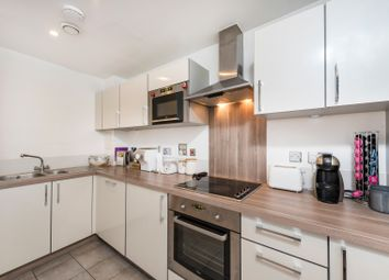 Thumbnail 2 bed flat to rent in Surrey Quays Road, Canada Water, London