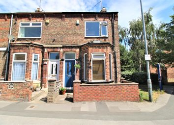 Thumbnail 2 bed semi-detached house for sale in Poppleton Road, York