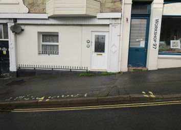Thumbnail 2 bed flat to rent in High Street, Ventnor, Isle Of Wight.