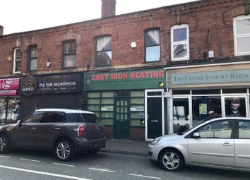 Thumbnail Retail premises to let in 21, Railway Road, Leigh