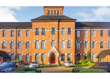 Thumbnail 2 bed flat for sale in Highcroft Road, Birmingham