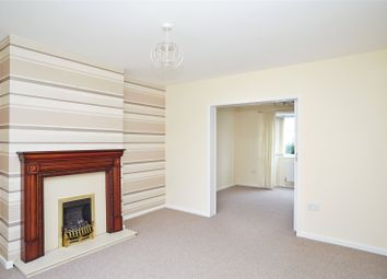 Thumbnail 3 bed terraced house for sale in Don Avenue, York, North Yorkshire