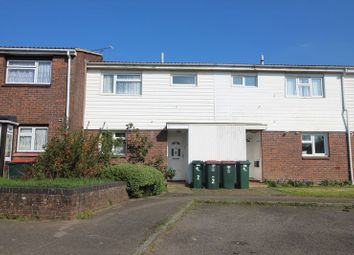 Thumbnail 3 bed terraced house to rent in Slaugham Court, Cowfold Close, Bewbush.