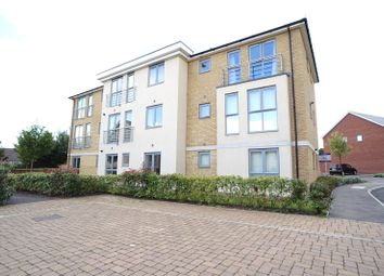 Bonham Way, Northfleet, Gravesend DA11. 1 bed flat for sale