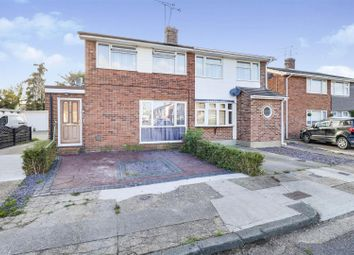2 bed semi-detached house for sale in Swallow Drive, Benfleet SS7