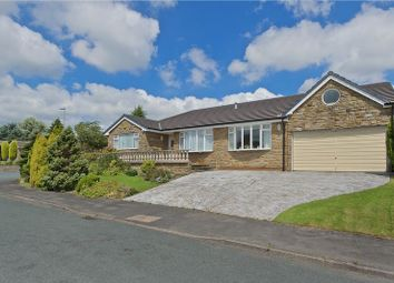 Thumbnail 5 bedroom detached bungalow for sale in Woodlands Road, Birstall, Batley