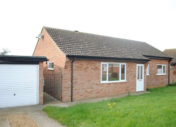 Thumbnail 3 bed bungalow to rent in Charles Road, Hunstanton