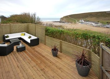 Thumbnail 6 bed property to rent in Porthtowan, Cornwall