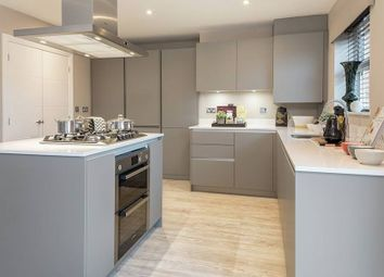 """Thumbnail 5 bed detached house for sale in """"The Vale"""" at Westlake Avenue, Hampton Vale, Peterborough"""