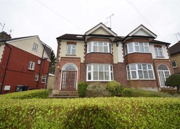 Thumbnail 5 bed property for sale in Cissbury Ring North, London