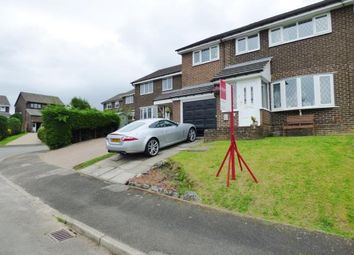 Thumbnail 4 bed semi-detached house for sale in Clifton Drive, Buxton, Derbyshire