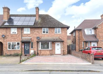 Thumbnail 2 bed end terrace house for sale in Tudor Way, Mill End, Hertfordshire