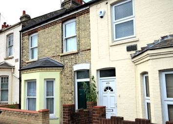 Thumbnail 6 bed terraced house to rent in Newmarket Road, Cambridge