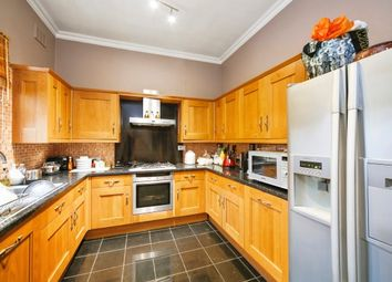 Thumbnail 4 bed maisonette to rent in Wandsworth Common West Side, London