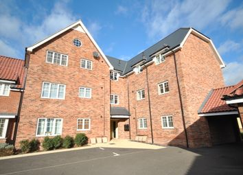 Thumbnail 1 bed flat for sale in Henderson Way, Witham