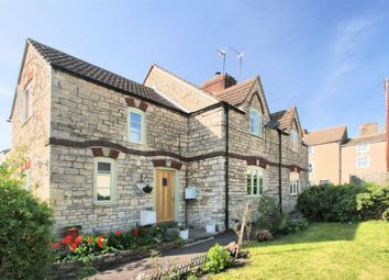 Thumbnail 3 bedroom semi-detached house for sale in Gloucester Street, Wotton-Under-Edge, Gloucestershire