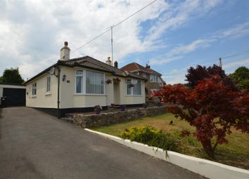 Thumbnail 3 bed detached bungalow for sale in Clapton Road, Midsomer Norton, Radstock