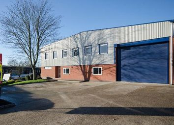 Thumbnail Industrial to let in Barningham Way, Kingsbury