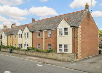 Thumbnail 2 bed flat for sale in Newcombe Court, Cirencester, Gloucestershire