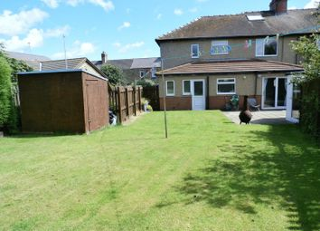 Thumbnail 4 bed semi-detached house for sale in Northumbria Terrace, Amble, Morpeth
